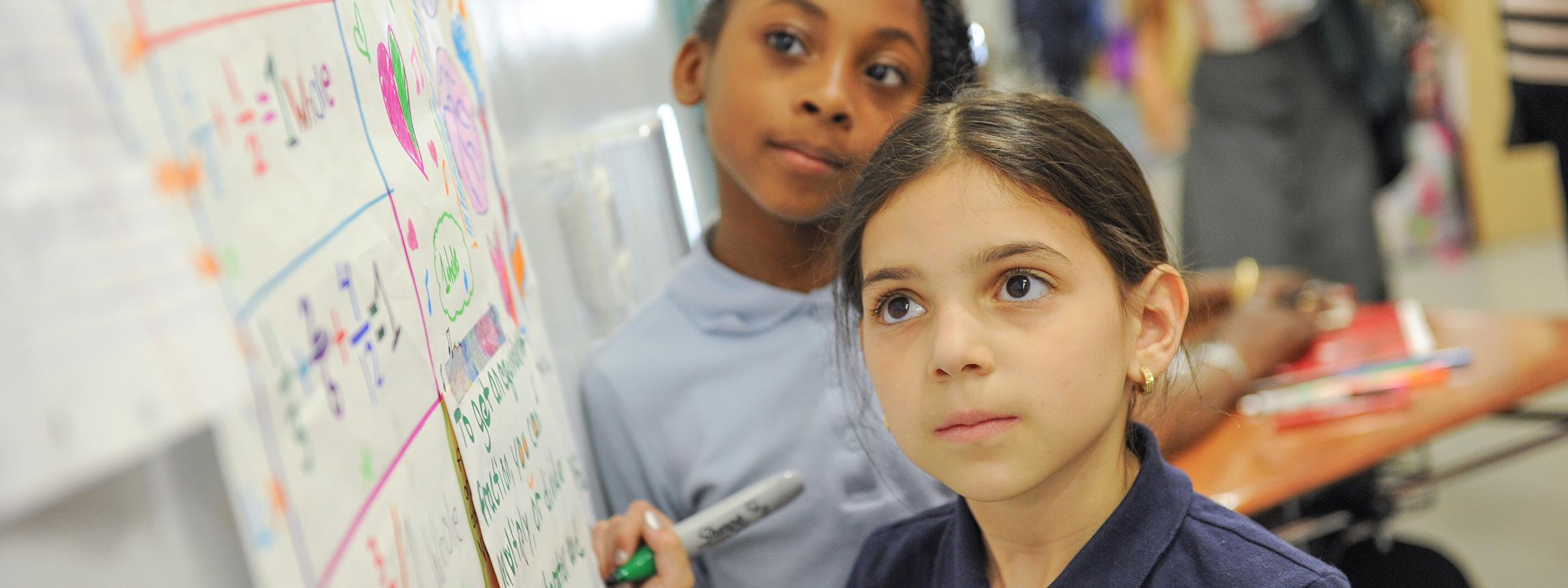 Enroll Philadelphia Hebrew Public Charter School